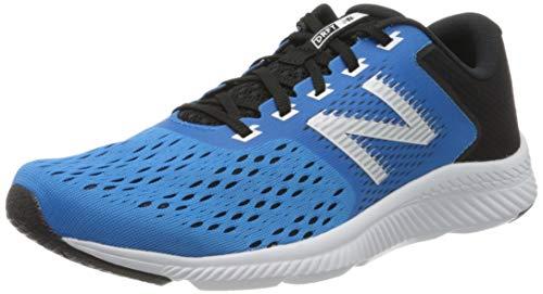 New Balance Draft, Scarpe per Jogging su Strada Hombre, Azul (Vision Blue), 40.5 EU