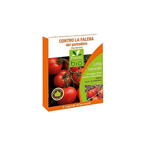 Phéromone contre la mineuse de la tomate - Boite de 2 capsules