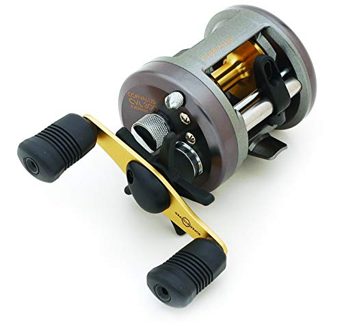 Shimano Corvalus 300, Round Freshwater Fishing Reel