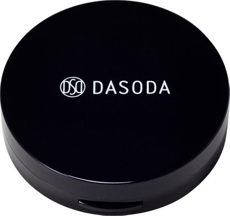 とても不潔数字DASODA FC ホワイト クリームファンデーション 01 ナチュラル 8g