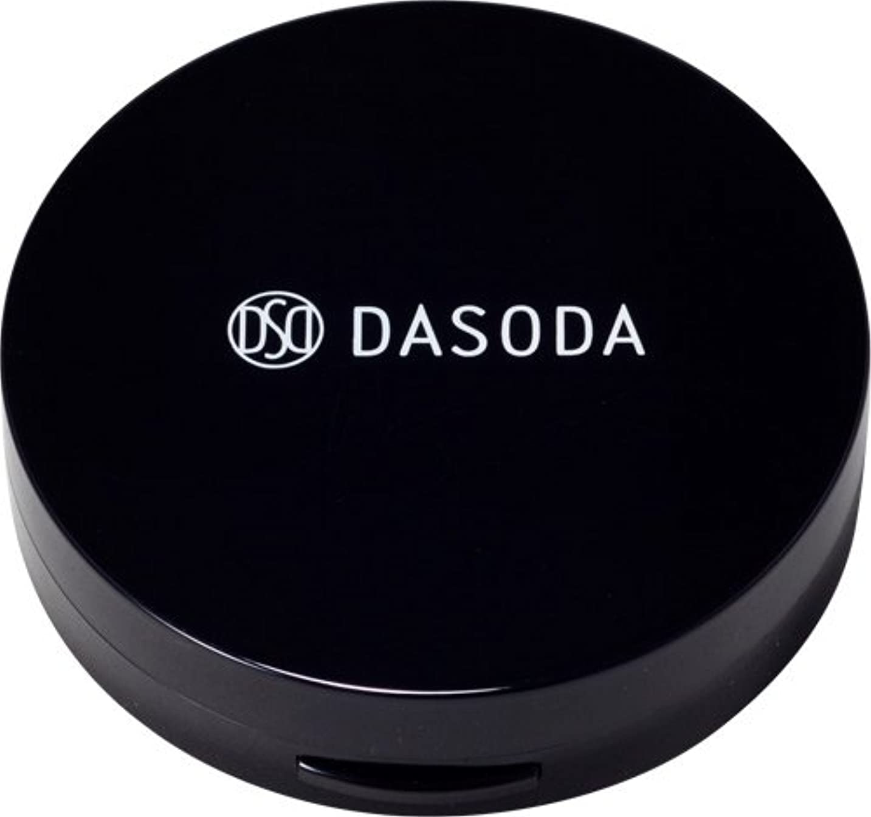 靴下地上の神のDASODA FC ホワイト クリームファンデーション 01 ナチュラル 8g