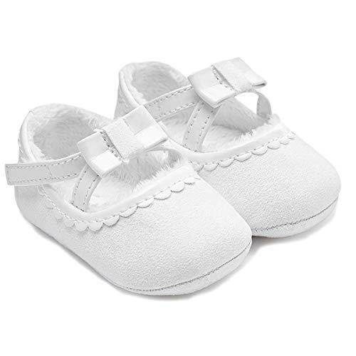 Mayoral Babyschuhe, Weiß, Weiß - weiß - Größe: 19 EU