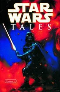 """Star Wars""Tales: v.1: Vol 1 (1840234008) | Amazon price tracker / tracking, Amazon price history charts, Amazon price watches, Amazon price drop alerts"