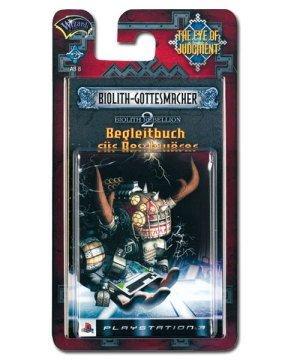 Eye of Judgment Starterdeck Biolith-Gottesmacher Biolith Rebellion 2 [Import Allemand]