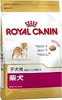 ロイヤルカナン BHN 柴犬 子犬用 800g