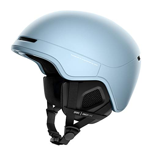 POC Obex Pure Helmet, Dark Kyanite Blue, X XX-Large