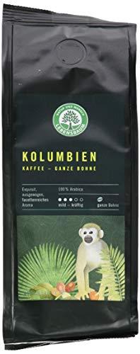 Lebensbaum 4506 Kolumbien Kaffee, Bohne ,