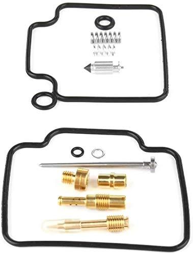 Replace Carburetor Engine Part For Car Accessories 250 CMX250 1986-2012 Multi-function Carburetor Carb Complete Repair Rebuild Kits Motorbike Carburetor Carb Kit 1014