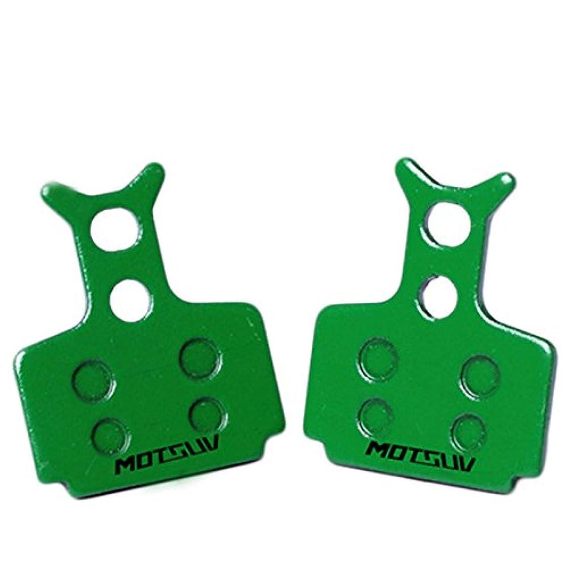 メッシュ相手事故Propenary - 油圧ディスクブレーキFORMULA / R1 / RX/ONEセラミックディスクブレーキパッド自転車部品の自転車セラミックディスクブレーキパッド