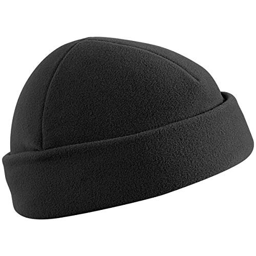 HELIKON DOCKER BOB HAT BLACK