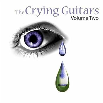 Crying Guitars (Volume 2)