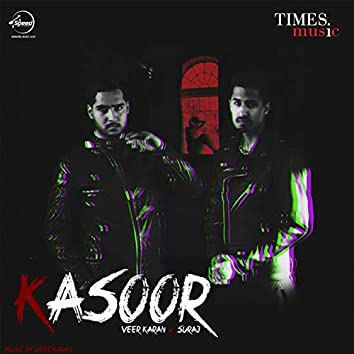 Kasoor - Single