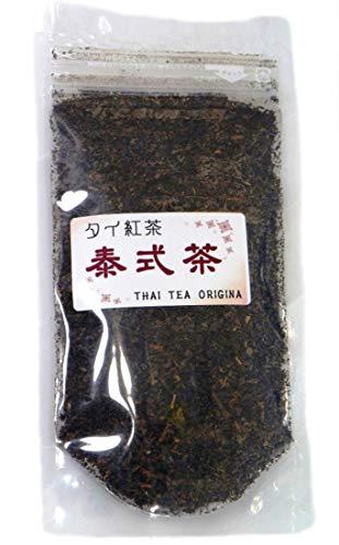 タイティー Cha Tra Mue タイの紅茶 50g チーズティーにマッチング 泰式茶