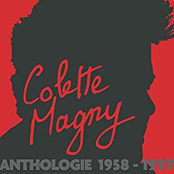 Anthologie 1958-1997