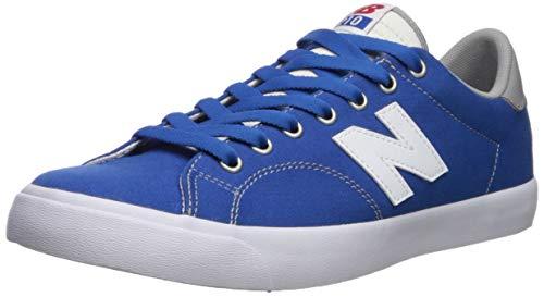 New Balance Men's All Coasts 210 V1 Sneaker, Blue/White, 14 D US