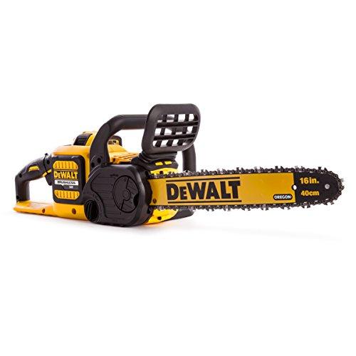 DEWALT DEWDCM575X1 DCM575X1 FlexVolt XR Kettensäge 18/54 Volt 1 x 3.0Ah Li-Ion