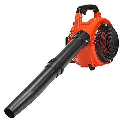 エンジン式 ブロワバキューム 1台 ブロワー ブロア 落葉 枯れ葉 強力 集塵 吸引 掃除 清掃 家庭用 庭 公園