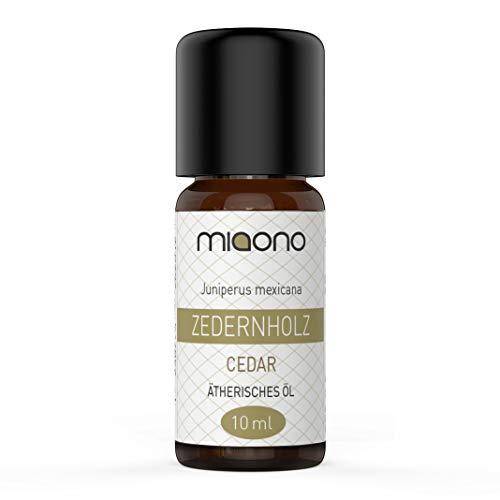miaono -  Zedernholzöl - 100%