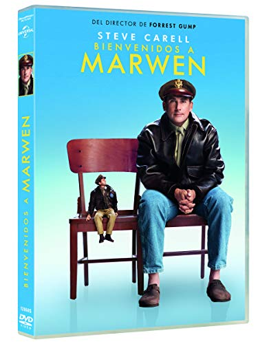 Bienvenidos A Marwen [DVD]