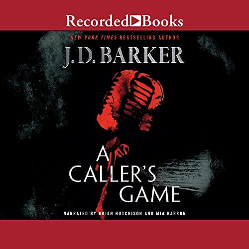 A Caller's Game cover art