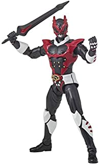 Power Rangers Legacy-in Space Psycho Red Ranger Action Figure