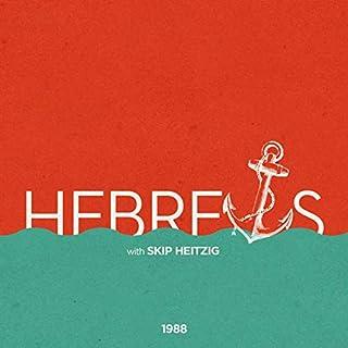 58 Hebrews - 1988 audiobook cover art