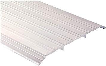 Aluminum Twо Расk 8 Width Pemko 085602 2548A72 Saddle Threshold Mill Finish Aluminum 72 Length