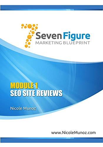 7 Figure Marketing Blueprint: SEO Site Reviews (DVD)