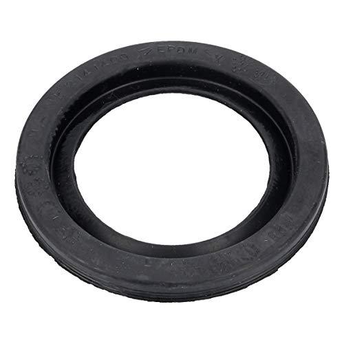 Dichtung Dichtring Gummiring Gummidichtung Ring an Saugschlauch Waschmaschine ORIGINAL Miele 2141400