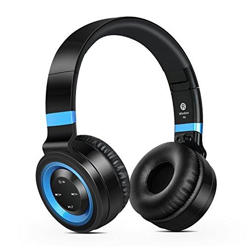 Sound Intone P6 - Auriculares inalámbricos con micrófono HD