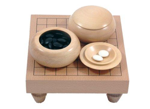 Spiel 9x9 Tisch