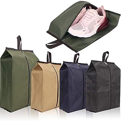 Achiou Travel Shoe Bags