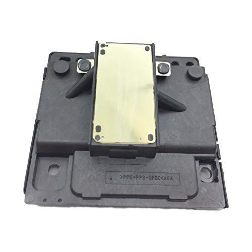 Neigei Accesorios de Impresora F197010 Cabezal de impresión Cabezal de impresión Compatible con Epson XP101 XP211 XP103 XP214 XP201 XP200 ME560 ME535 ME570 TX420 TX430 NX420 NX425 NX430 SX430