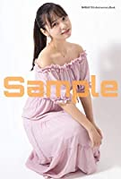 NMB48 本郷柚巴 ポストカード 10th Anniversary Book HMV 店舗特典