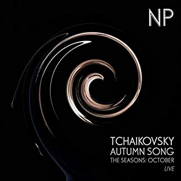 The Seasons, Op. 37b: October - Autumn Song (Arr. by Alexander Goedicke) [Live]
