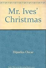 Mr. Ives