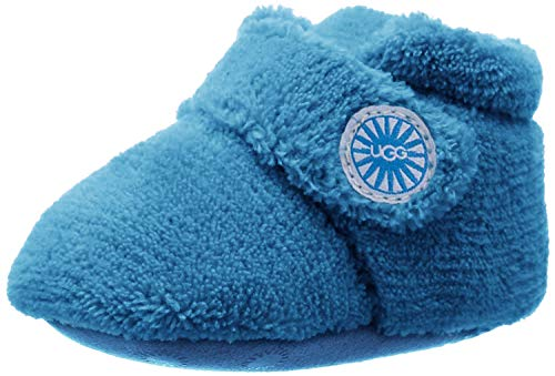 UGG Unisex Bixbee Bootie (Infant/Toddler), Vanilla, 0/1 (0-6 Months) M - http://coolthings.us