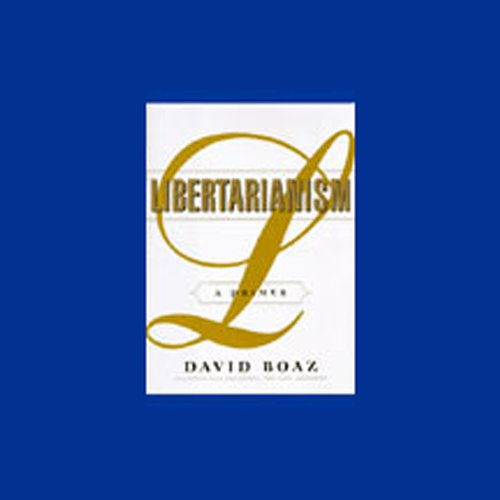 Libertarianism  Audiolibri