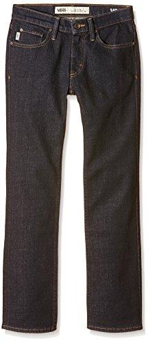 Vans Herren Jeans V66 Slim, Blau (Indigo Midnight), W26/L28