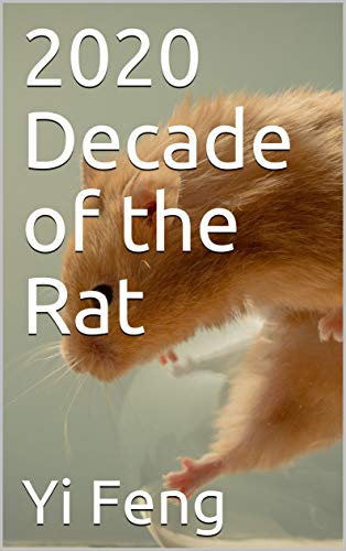 2020 Decade of the Rat (English Edition)