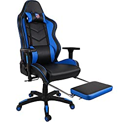 Cool Gaming Chairs Features Include