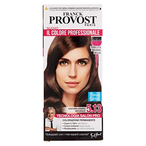 Professional Coloring N. 5.13 Natural Light Brown 150 ml