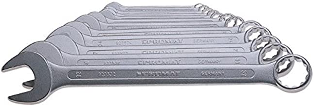 Ringmaulschlüssel SW 18mm L.220mm Form A CV-Stahl PROMAT
