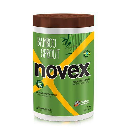 NOVEX Máscara Broto De Bambu 1Kg