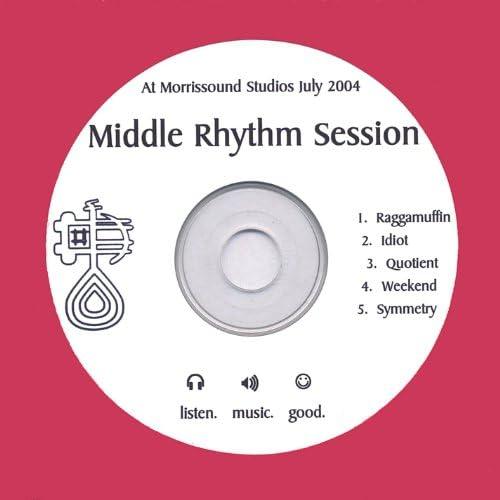 Middle Rhythm Session