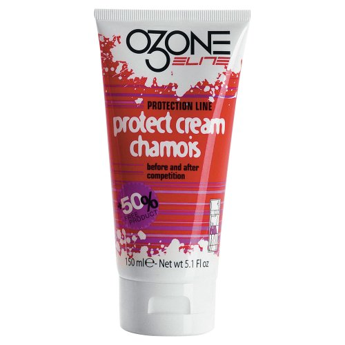 ECS Elitegroup Elite - Tubo Ozone Protect Cream Chamois 150 Ml