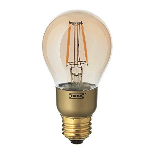 IKEA/イケア LUNNOM:LED電球 E26/400ルーメン (703.450.27)