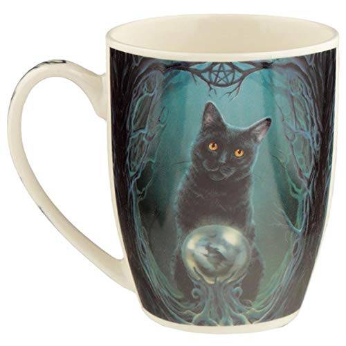 Lisa Parker Tasse Rise of the Witches