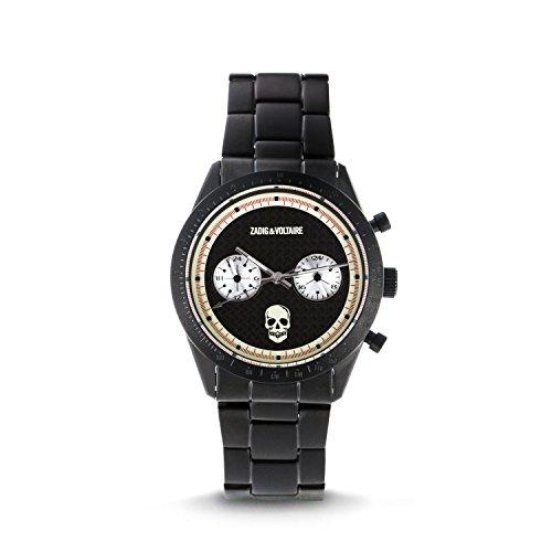 Zadig & Voltaire Reloj de Vestir ZVM124