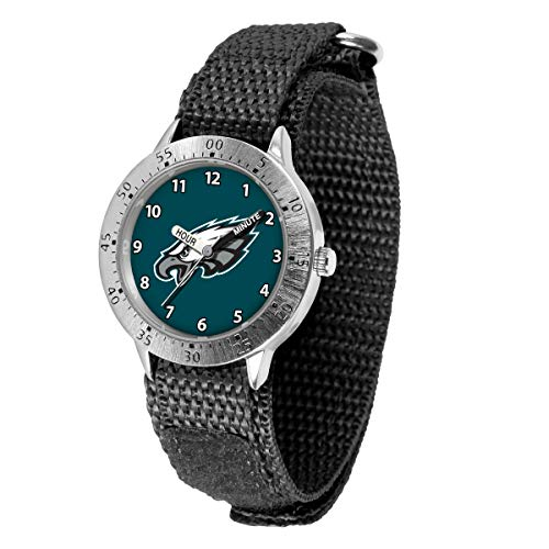 Game Time NFL Philadelphia Eagles TailgaterWrist Watch, Team Color, One Size